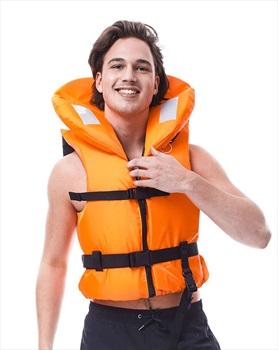 Jobe Comfort Boating Buoyancy Vest, L Orange 2021