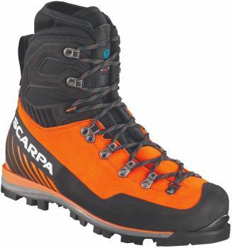 Scarpa Mont Blanc Pro GTX Mountaineering Boot UK 7 1/4 | EU 41 Tonic