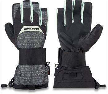Dakine Wristguard DK Dry Women's Ski/Snowboard Gloves, M Hoxton