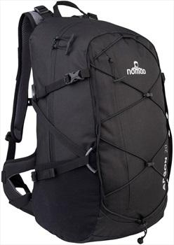 NOMAD® Adult Unisex Topaz Tourpack 20 Hiking Backpack, 20L Phantom