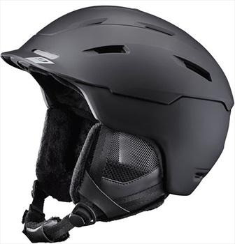 Julbo Adult Unisex Promethee Snowboard/Ski Helmet, L Black