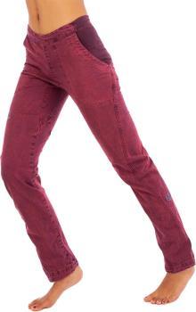 3rd Rock Skat Trousers Women's Climbing Pants, S Plum