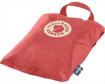 Fjallraven Kanken Backpack Rain Cover, 13-18L Peach Pink