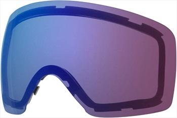 Smith Skyline Snowboard/Ski Goggle Spare Lens, Photochromic Rose