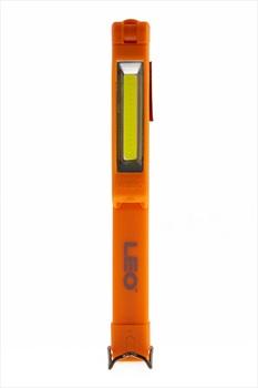 Nebo Leo Torch High Power Pocket Light, 220lm Orange