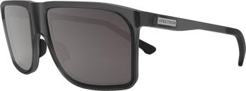 Spektrum Kall Violet Wayfayer Square Sunglasses, Rock Grey