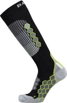 Barts Advanced 2 Ski/Snowboard Socks, UK 9-11 Black