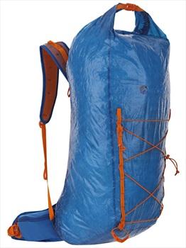 Montane Hyper Tour 38 Waterproof Trail Backpack, 38L Electric Blue