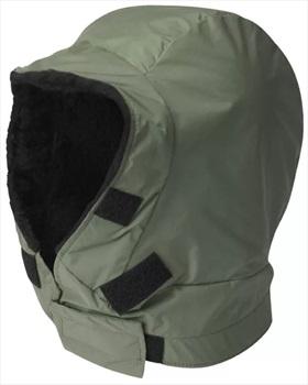 Buffalo Adult Unisex DP Hood Shirt and Jacket Accessory, XL Slate