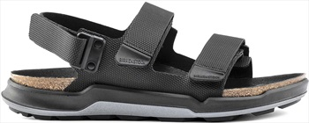 Birkenstock Adult Unisex Tatacoa Birko-Flor Sandal, Uk 9.5/10 Futura Black