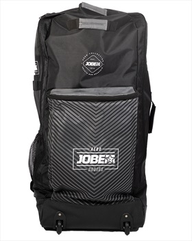 Jobe Inflatable SUP Paddle Board Travel Bag, 93 X 45 X 25cm Black 2021