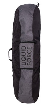 Liquid Force Pack Up Day Tripper Wakeboard Bag, 150cm Grey 2022