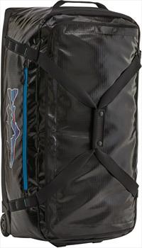 Patagonia Black Hole Wheeled 100L Duffel Travel Bag, 100L Black/Fitz