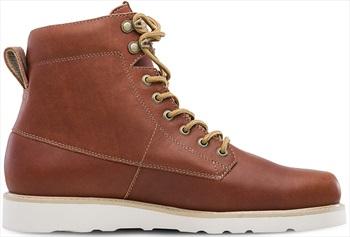 Volcom Smithington II Men's Winter Boots, UK 11 Rust