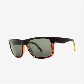 Electric Swingarm Grey Lens Sunglasses, Darkside Tort Frame