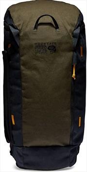 Mountain Hardwear Multi-Pitch 20 Climbing Backpack 20 Litres Dark Pine