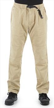 Gramicci Adult Unisex Climber G Regular Climbing Pant, XL True Khaki