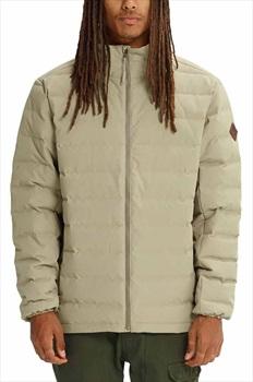 Burton Evergreen Laminated Insulator Jacket, M Hawk