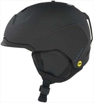Oakley MOD 3 MIPS Snowboard/Ski Helmet, S Blackout