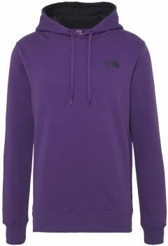 The North Face Adult Unisex Seasonal Drew Peak Pullover Hoodie, L Peak Purple