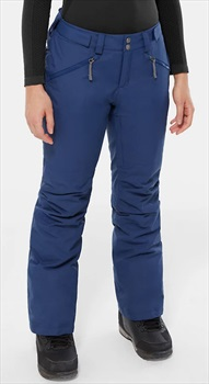 The North Face Aboutaday Women's Ski/Snowboard Pants M Flag Blue