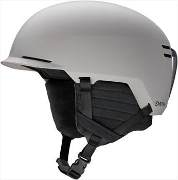 Smith Scout Snowboard/Ski Helmet, S Matte Cloud Grey