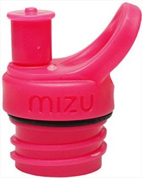Mizu M-Series Sport Cap Replacement Water Bottle Cap, Pink