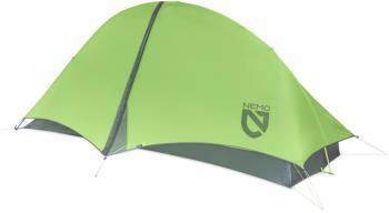 Nemo Hornet 2 Ultralight Backpacking Tent, 2 Man Birch Leaf