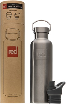 Red Original Insulated Drinks Bottle Water Bottle Thermal Flask