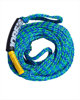 Jobe Heavy Duty Towable Tube Rope, 4 Rider Blue 2021