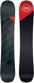 Nidecker Merc Hybrid Camber Snowboard, 152cm Large 2021