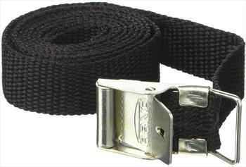 Coghlan's Arno Strap 2 Pack Tie Down Strap, 61cm Black