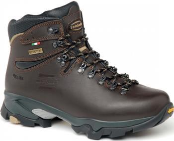 Zamberlan 996 Vioz GTX Women's Leather Boots, UK 7 / EU 40 Brown