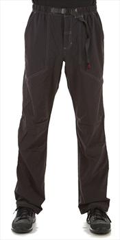 Gramicci River G Regular Hiking Trousers, S Black