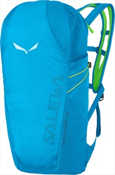 Salewa Adult Unisex Ultra Train 22 Lightweight Mountaineering Pack, 22l Blue Danube
