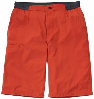 Marmot Adult Unisex Rubidoux Hiking Shorts, Uk 32 Picante