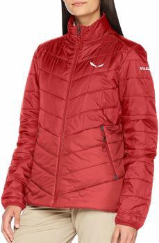 Salewa Fanes Tirol Wool Celliant Womens Insulated Jacket, S Cornell