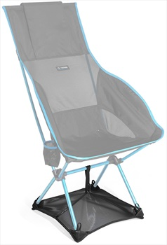 Helinox Ground Sheet Chair One XL & Savanna Camp Chair Accessory