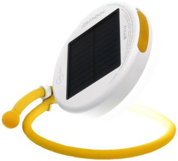 Mpowerd Luci Core Solar Powered Utility Light, 35cm White