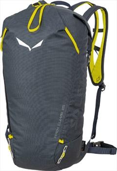 Salewa Adult Unisex Apex Climb 25 Climbing Backpack, 25l Ombre Blue