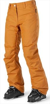 Wearcolour Fine Women's Ski/Snowboard Pants S Adobe