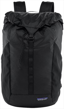 Patagonia Ultralight Black Hole Backpack/Rucksack, 20L Black