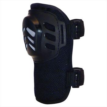 Manbi Snowboard Elbow Protector Elbow Protector, One Size, Black