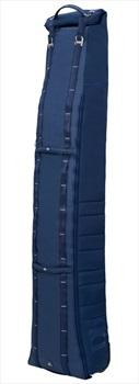 Douchebags The Douchebag Wheelie Snowboard/Ski Bag, 205cm Deep Blue