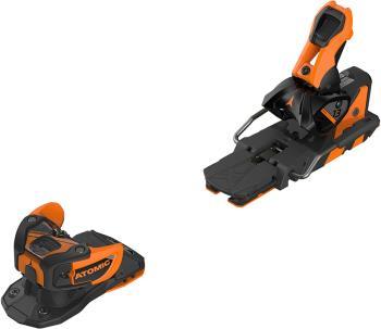 Atomic Adult Unisex Warden 13 Mnc Ski Bindings, 100mm Black/Orange