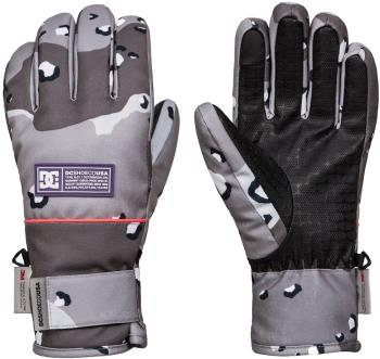 DC Franchise Women's Ski/Snowboard Gloves, S Grape