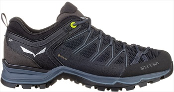 Salewa Mountain Trainer Lite GTX Waterproof Hiking Shoe, UK 11 Black