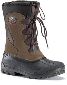 Olang Canadian Winter Snow Boots, UK 12.0/13.0 Earth