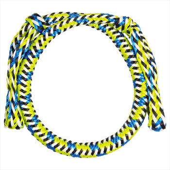 Jobe Bungee Impact Absorbing Extension, 3ft Blue Multi