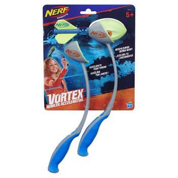 Nerf Sports Vortex, Aero Howler Accelerator Black